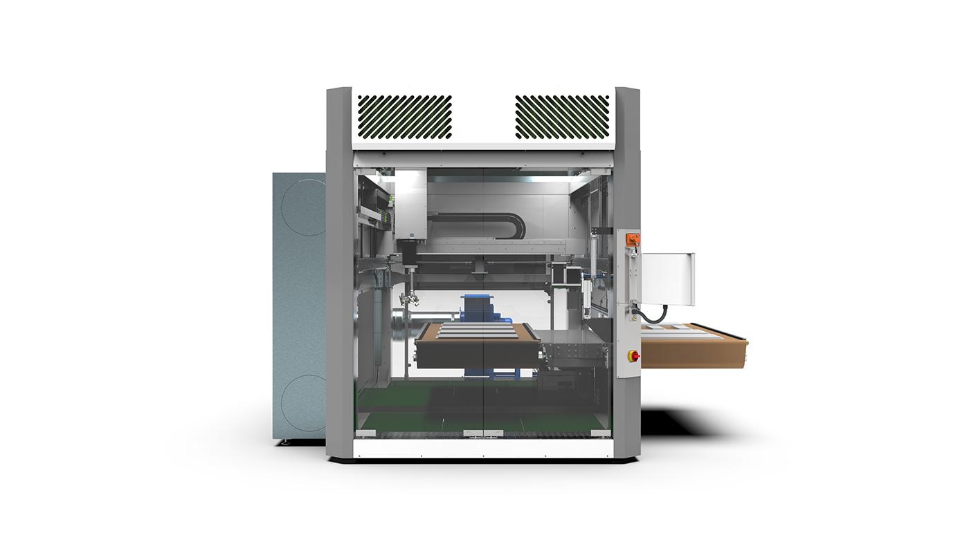 UNI-CLEVER model O/P
