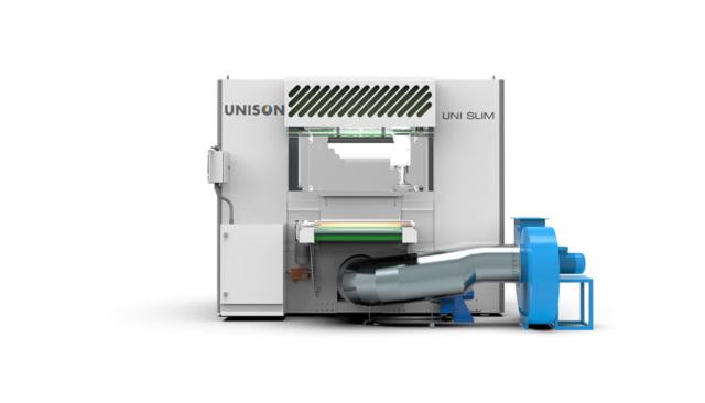 UNI-SLIM model L/P
