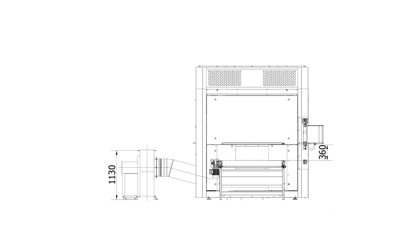UNI-CLEVER model L/R