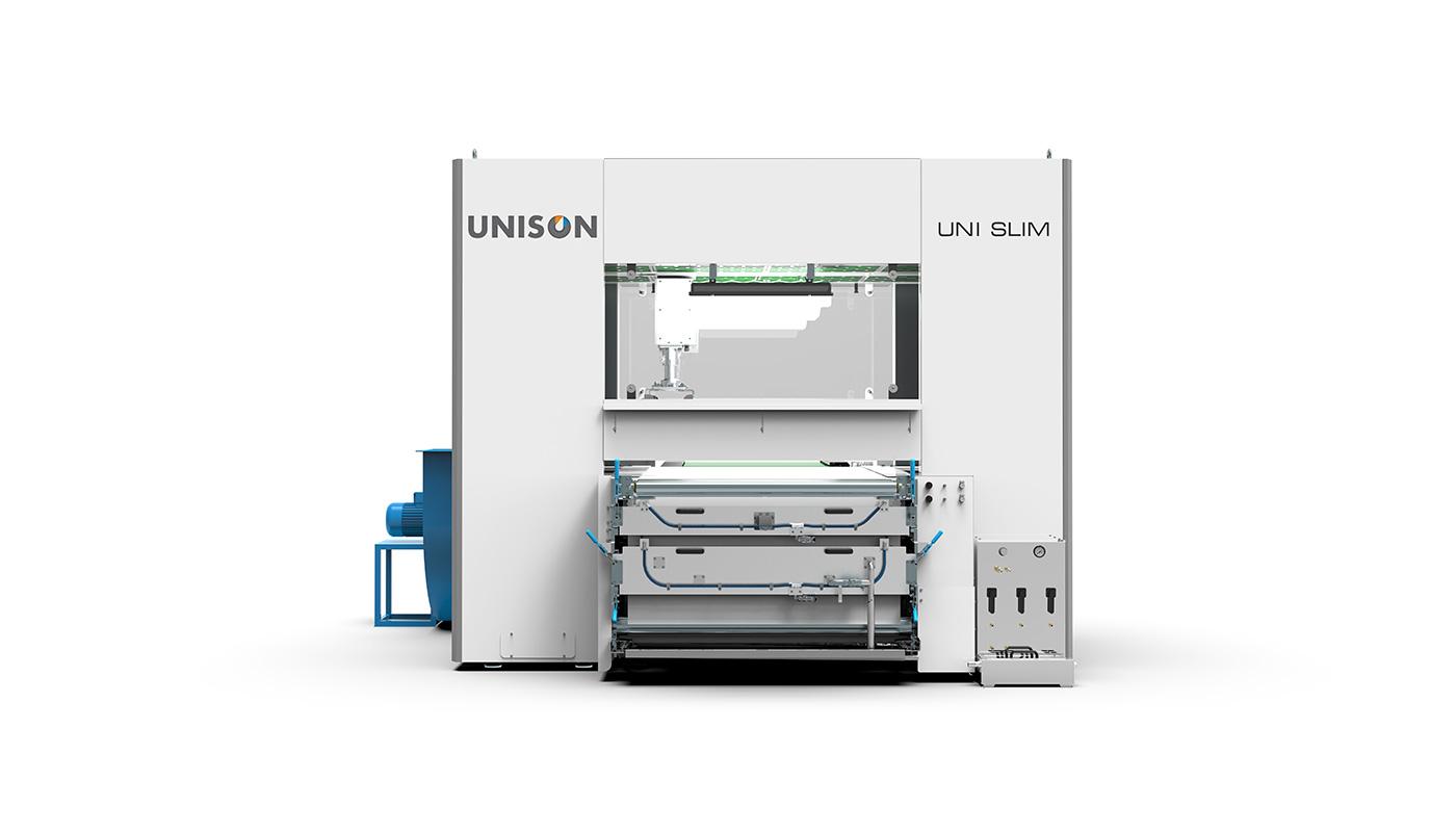 UNI-SLIM model L/R