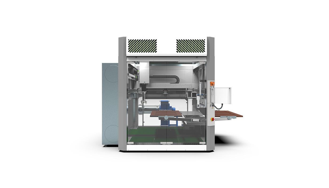 UNI-CLEVER model O/D