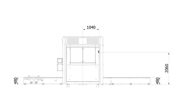 UNI-CLEVER model T/C