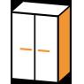 Automaty lakiernicze do elementów meblowych